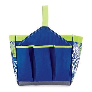 Pampered Chef Garden Tote NWT
